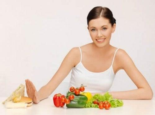 7가지 습관 변화로 다이어트 없이 날씬해지는 법