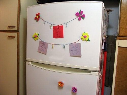 냉장고  전기를 낭비하는 10가지 습관