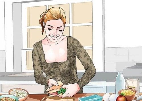 배고프지 않으면서도 날씬한 몸을 만드는 7가지 아침 식사