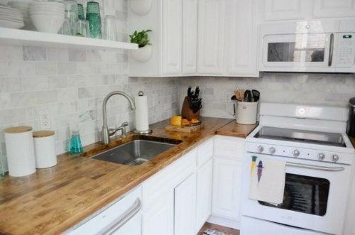 반짝반짝 빛나는 집을 만드는 청소 비법 4가지