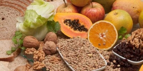 섬유질 주체할 수 없는 식욕을 다스리는 5가지 방법
