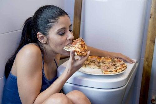 주체할 수 없는 식욕을 다스리는 5가지 방법