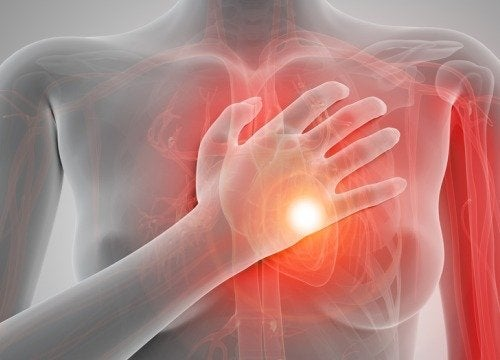심장 마비를 경고하는 8가지 증상