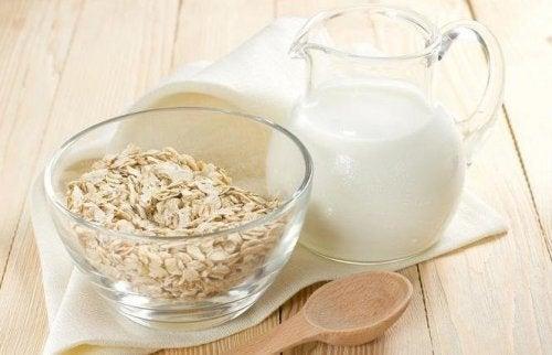 건강하고 맛있는 아침 식사용 오트밀 레시피 10가지