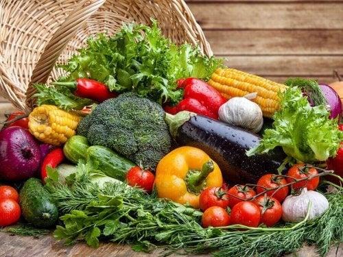 암을 예방하는 채소에는 어떤 것이 있을까?