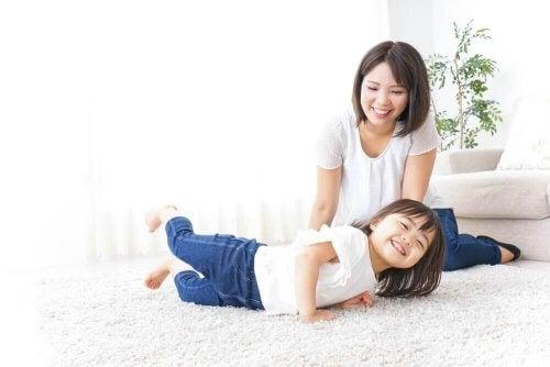 일본 아이들은 어떻게 늘 그렇게 부모님 말을 잘 듣는걸까?