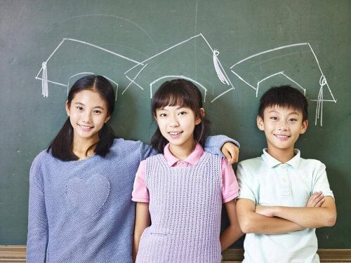 일본 아이들은 어떻게 부모의 말을 잘 들을까?