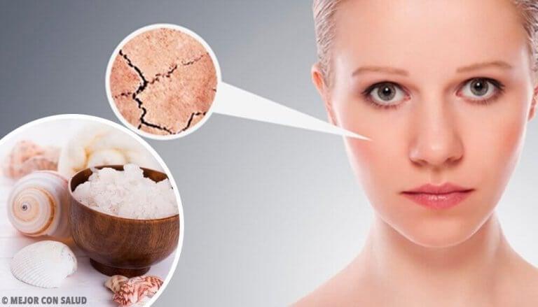 건조한 피부를 촉촉하게 만드는 천연 요법 5가지