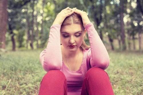 슬픔을 느낄 때 행복 수치를 올리는 방법