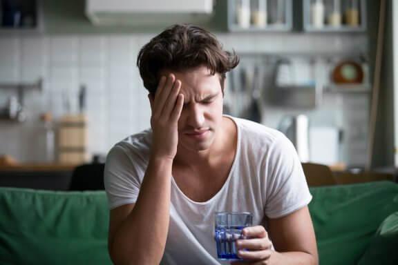 지끈지끈 두통을 가라앉히는 자연 치유법
