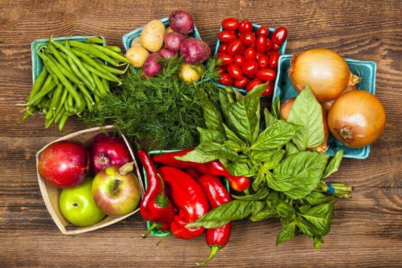 신경 과민을 완화하는 11가지 음식들