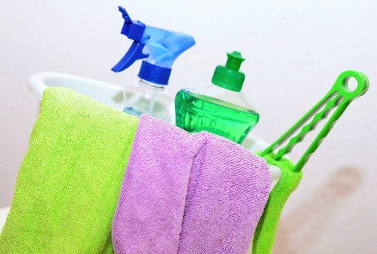 청소할 때 놓치기 쉬운 6가지 장소