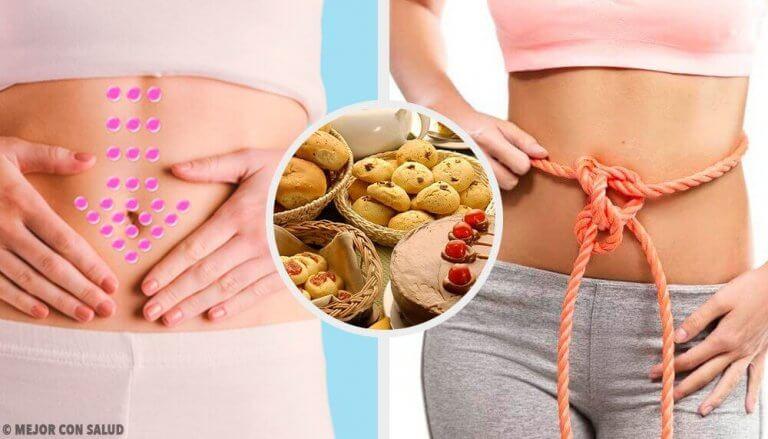 소화와 변비에 영향을 주는 11가지 음식