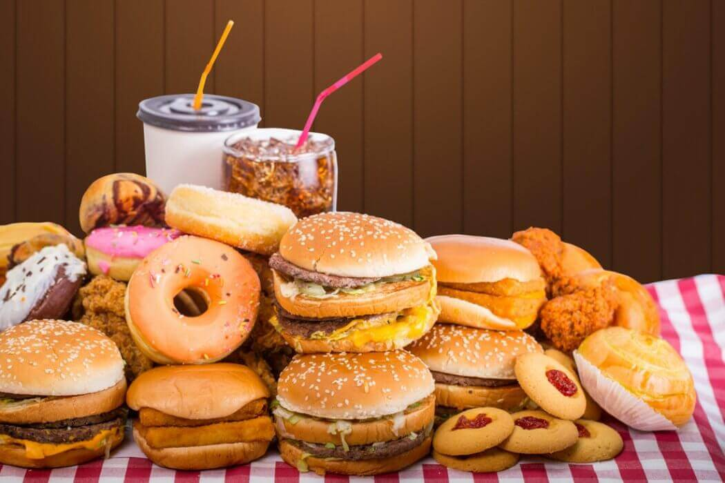 소화와 변비에 영향을 주는 음식들