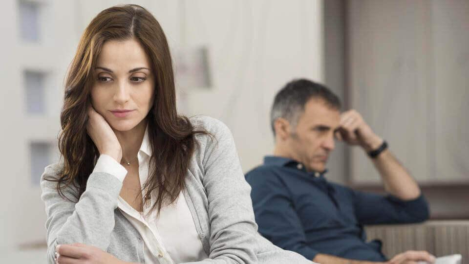 관계를 악화시키는 주범 5가지