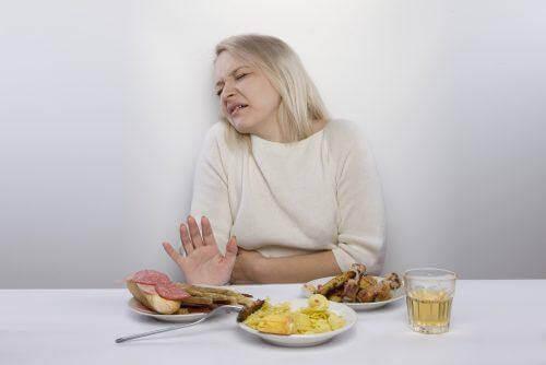 위염을 완화하는 식품 9가지