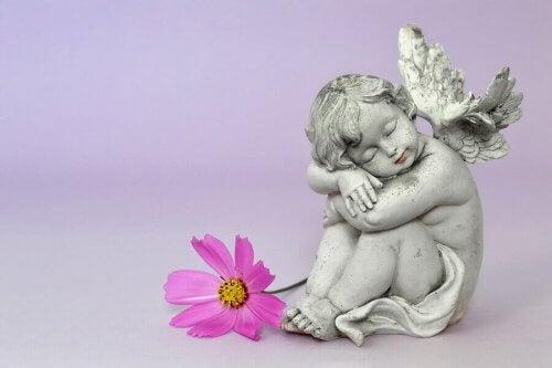 천사와 코스모스