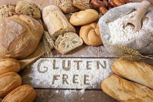 식단에 글루텐 프리 제품을 추가해도 괜찮을까?