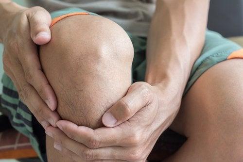 반달 연골 수술 후 무릎 재활 과정