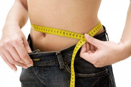 세월과 함께 불어나는 체중을 막는 방법