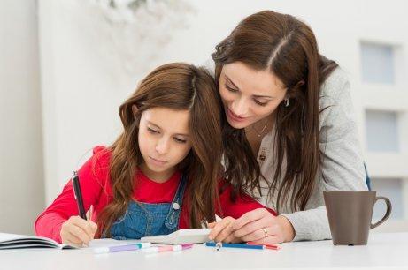 자녀에게 시간 관리 기술을 가르쳐 주는 방법