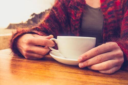 카페인 금단 증세를 위한 가정 요법