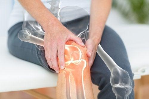 골관절염 치료를 돕는 습관