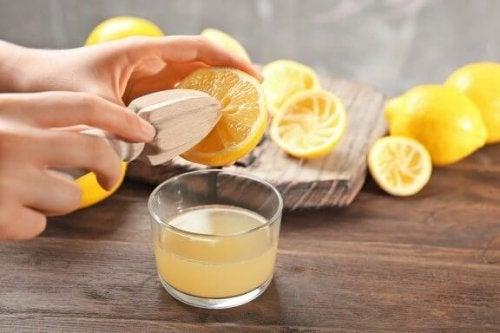 레몬 다이어트를 시작하기 전에 알아야 할 사항