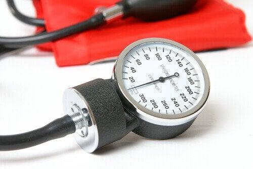 임신 중 혈압