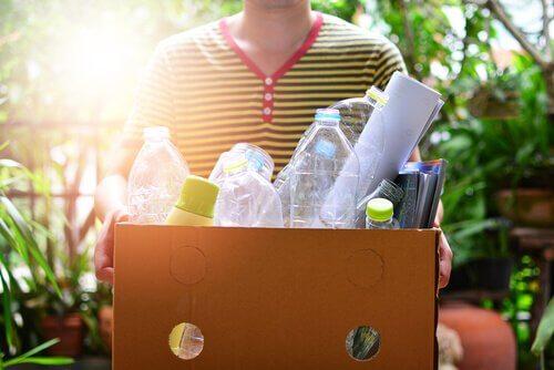 쓰레기 줄이는 습관