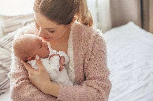아기를 위한 7가지 최고의 자장가