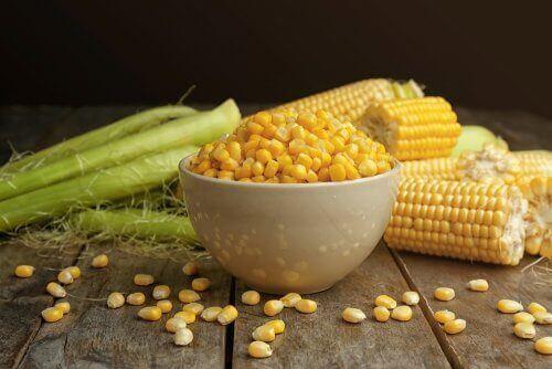 식단에 추가애야 할 통곡물