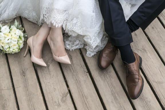 성공적인 결혼 생활을 위한 팁