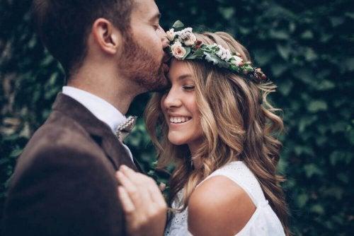행복한 결혼 생활을 유지하는 방법