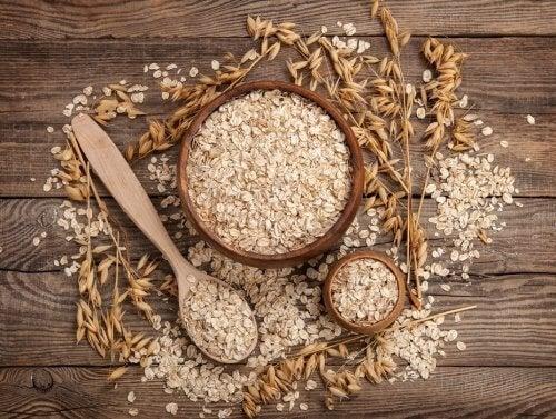 식단에 추가해야 할 통곡물 7가지