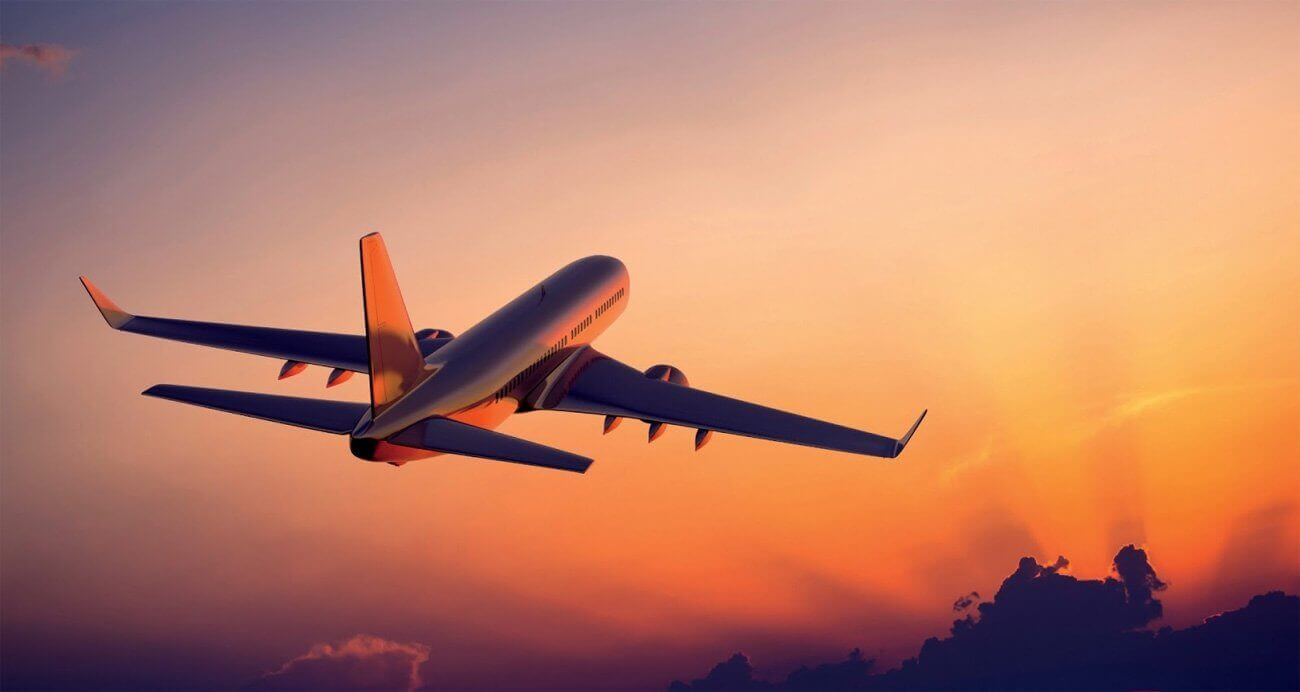 비행 공포증을 없애는 방법