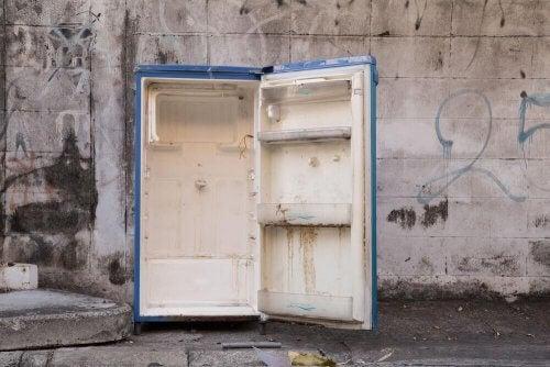 오래된 가전제품을 재활용하는 방법 12가지