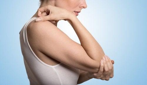 35세 이후 골관절염을 예방하기 위한 팁 6가지