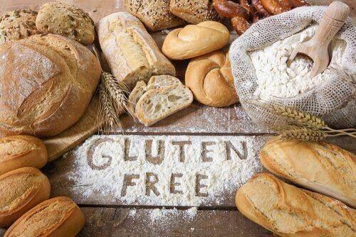 글루텐 프리 식단이 건강에 미치는 영향