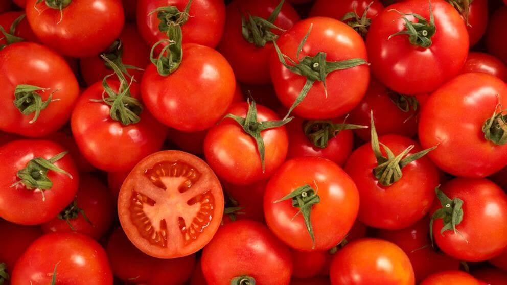 4. 빨간색 과일 및 채소