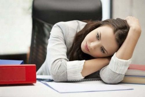 우울증이 뇌에 끼치는 물리적 영향 4가지