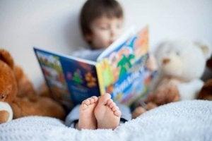 아이들이 책 읽는 것을 좋아하게 하는 방법