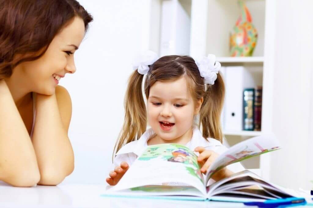 아이가 독서를 좋아하게 만드는 방법