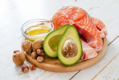 관절 건강을 위한 식품