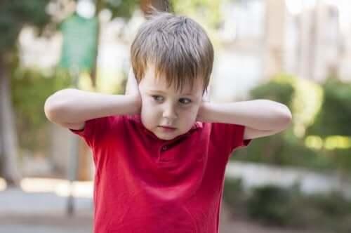 자폐증과 관련된 신체적인 특성