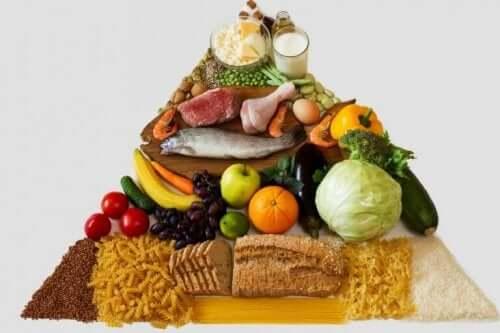 영양성분표를 활용하는 방법