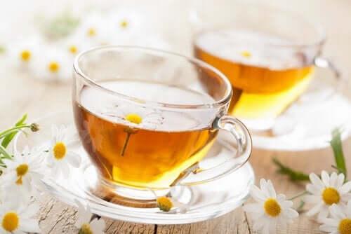 생리통에 좋은 따뜻한 음료 5가지