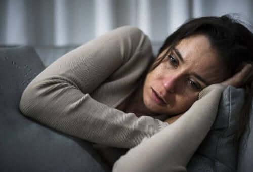 우울증 치료에 도움 되는 5가지 건강 간식
