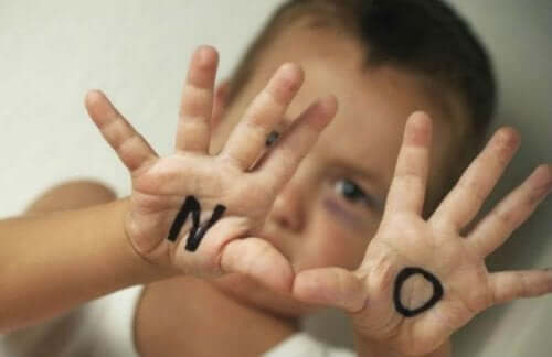 아동 학대를 나타내는 징후 9가지