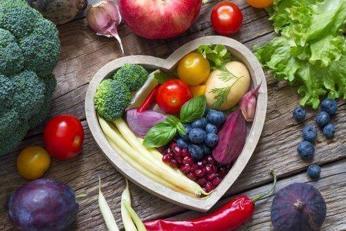 더욱 건강한 식사를 위해 필요한 11가지 변화